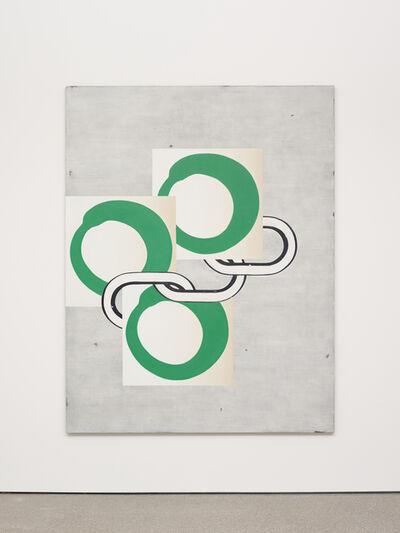 Anne Neukamp, 'Ringlets', 2019