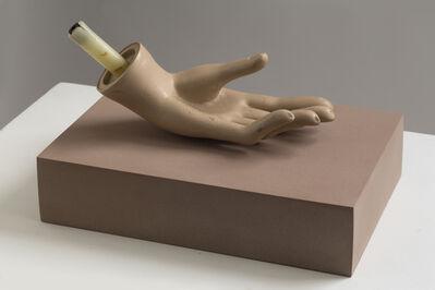 John Stezaker, 'Give II', 1967-1977