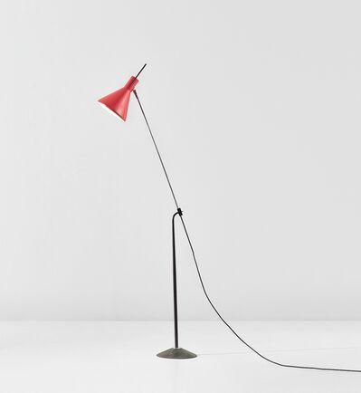 Stilnovo, 'Adjustable standard lamp, model no. 4033', 1960s