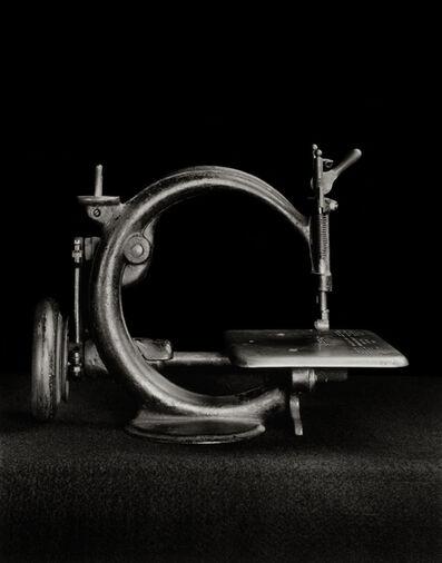 Richard Kagan, 'Sewing Machine', 2004