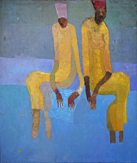 DUKE ASIDERE, 'Another Pair', 2000