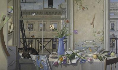 Barbara Kassel, 'Spring Migration', 2015