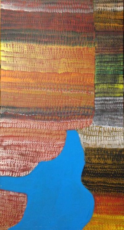 Barney Ellaga, 'Alawa Country', 2000