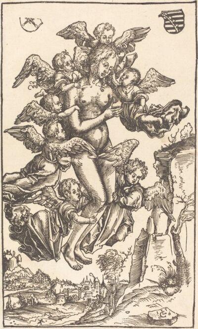 Lucas Cranach the Elder, 'The Ecstasy of Saint Mary Magdalene', 1506