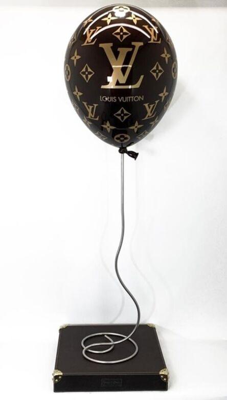 Géraldine Morin, 'Balloon Louis Vuitton', 2017