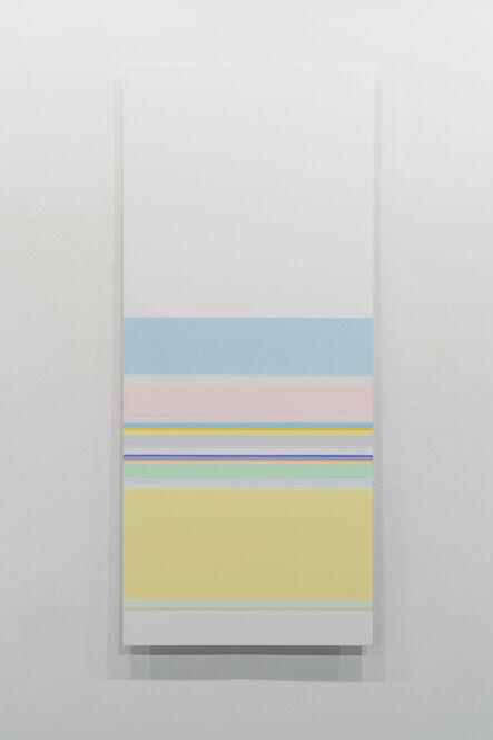 Nicholas Bodde, 'No. 1161 Vertical', 2015-2017