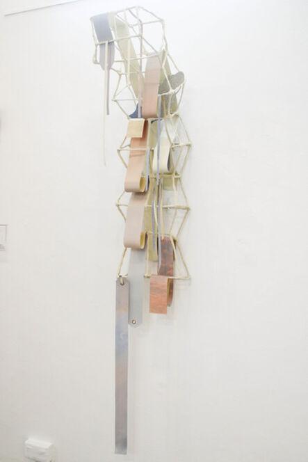 Rifqi Amirul Rosli, 'Fleshy Bend Sunset Hangers', 2020