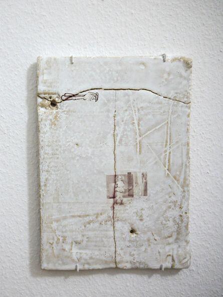 Robert Brambora, 'body part maker (1)', 2015