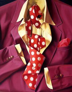 Alberto Magnani, 'Red jacket', 2011