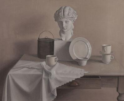 Raymond Han, 'Untitled (Venus of Milo)', ca. 2002