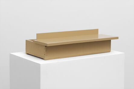 Vaclav Pozarek, 'Little box', 2018-2020