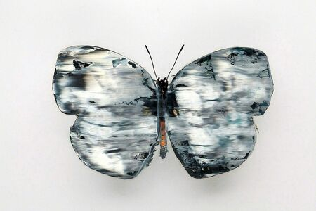 Stan Gaz, 'Butterfly 3', 2010
