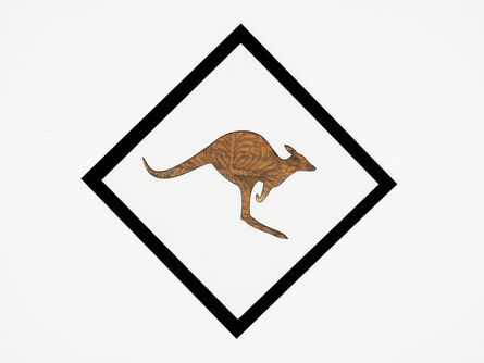 Phil Hayes, 'Roo 2', 2015