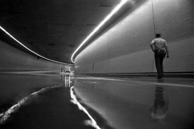 Réjean Meloche, 'Tunnel', ca. 1975