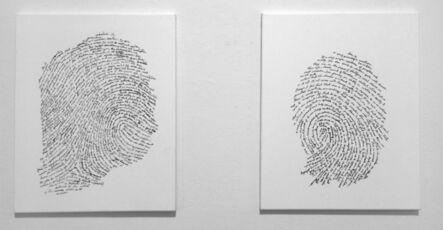 Christophe Thompson, 'Untitled', 2015