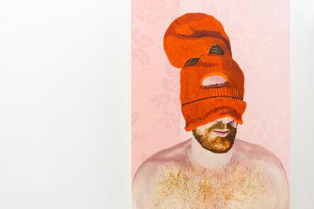 Adam Weekley, 'Untitled (Dave)', 2019