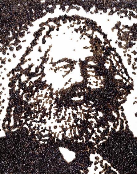 Vik Muniz, 'Karl Marx', 2004