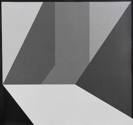 Jan Paul Evers, 'Das Unbehagen unschlüssigem Nichtstuns', 2015