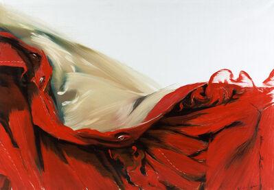 "Natasha Yudina, 'Sketch #2 for ""Lascivious clothes""', 2013"