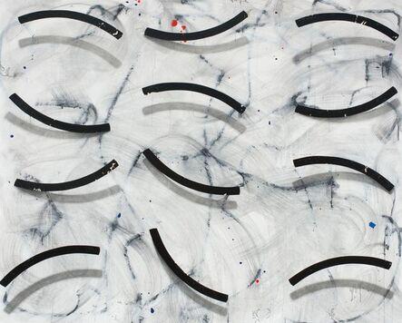 Cole Morgan, 'Ship Curves', 2016