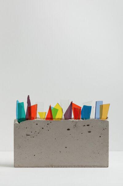 David Batchelor, 'Concreto 4.0/02', 2013