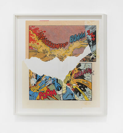 Christian Marclay, 'POON, Ed. 2 of 5 ', 2008
