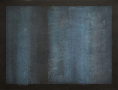 Robert Natkin, 'Untiled ', 1979