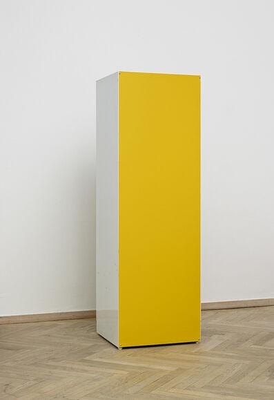 Rolf Nowotny, 'Yellobellies', 2014
