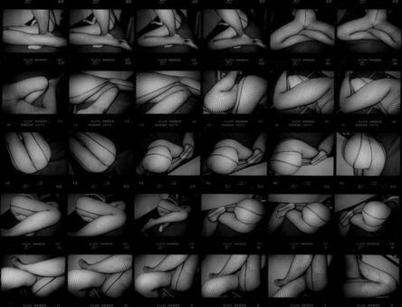 Daido Moriyama, 'Labyrinth', 2012