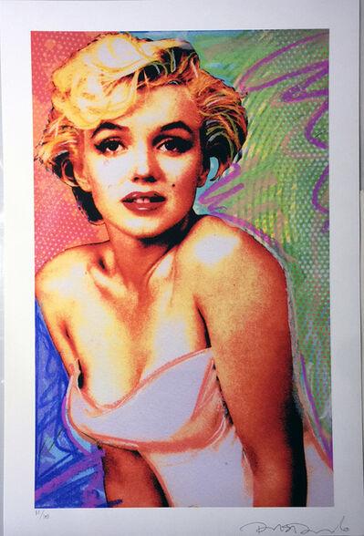 Richard Duardo, 'Marilyn Original Print by Richard Duardo, The Warhol of the West', 2013