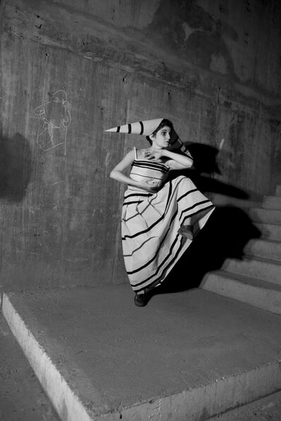 Flavia Da Rin, 'Untitled (Codreanu/Brancusi I)', 2014