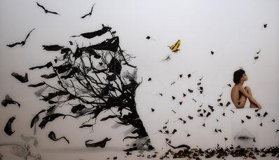 Gérard Rancinan, 'Et tout recommencera ', 2016