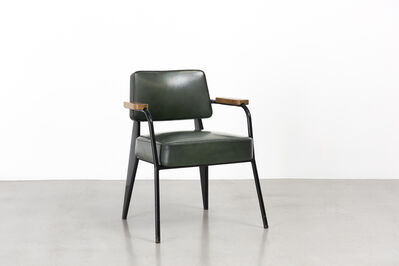 Jean Prouvé, ' Direction, no. 352 office chair', ca. 1951