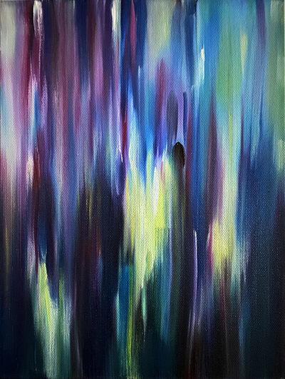 Ketta Ioannidou, 'Black Spring III', 2020