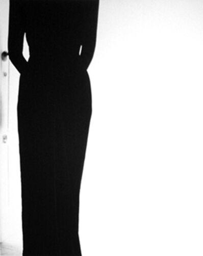 David Seidner, 'Valentino Column', 1984