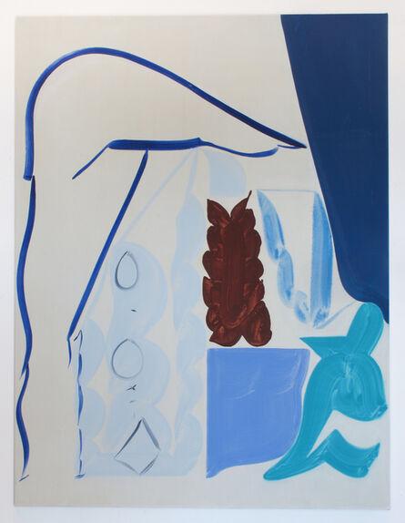 Patricia Treib, 'Delft Icon', 2015