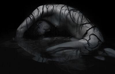 Tomohide Ikeya, 'MOON - Ritsuko #08', 2011