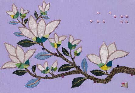 Mi Young Je, 'Magnolia', 2020