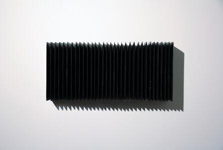 Masayuki Tsubota, 'The layer of self_nhky3', 2015