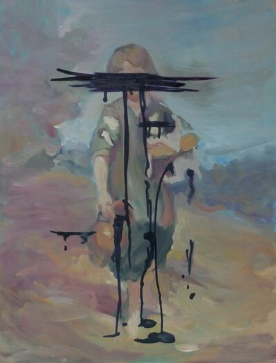 Tom Ellis, 'Unworkability starts at 5', 2011