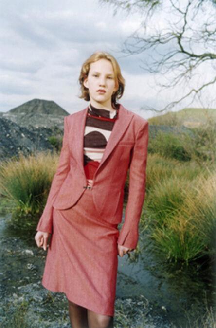 Jitka Hanzlová, 'Untitled (Julia)', 2000