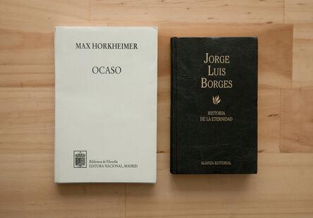 Paulina Silva Hauyon, 'Ocaso/Historia de la Eternidad', 2014