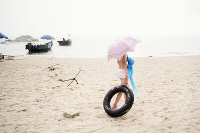 Catherine Henriette, 'Jour de plage', 2014