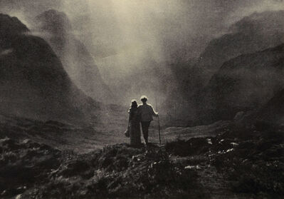 Leni Riefenstahl, 'Image from Tiefland', 1930-44 / 1855
