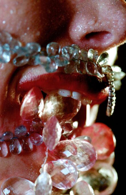 Marilyn Minter, 'Vampire', 2004