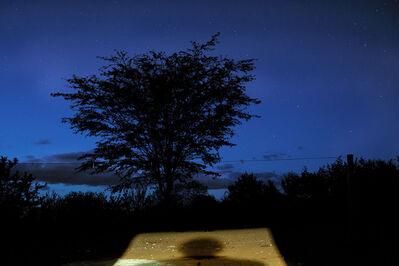 Gilvan Barretto, 'Interlândia, O livro do Sol', 2013
