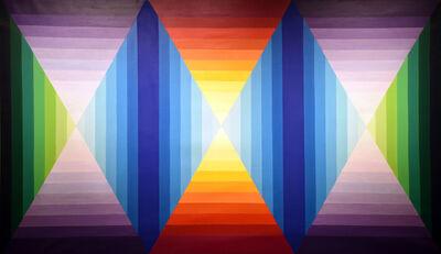Lilyan R. Stern, 'Variations on Theme #1', 1970