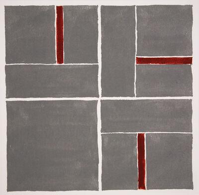 Ronnie Tallon, 'Square 2', 2013