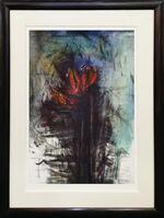 Jim Dine, 'BIRD OF PARADISE', 1999