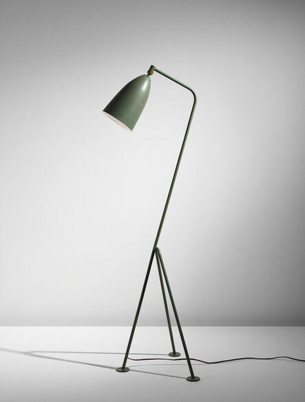 """Greta Magnusson Grossman, '""""Grasshopper"""" floor lamp', 1947-1948"""
